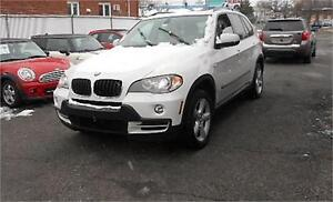 BMW X5 30i Xdrive 2010 ( BLUETOOTH, TOIT PANORAMIQUE )