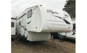 2006 Pilgrim...BAD CREDIT FINANCING AVAILABLE!!