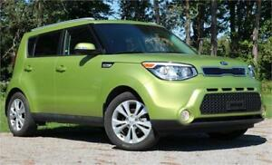 2016 Kia Soul Low Kms|Heated Front Seats|Bluetooth|Backup Camera