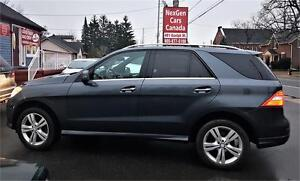 2013 Mercedes-Benz  ML350 BlueTEC | Car Loan For Any Credit