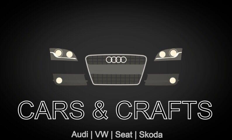 Cars&Crafts