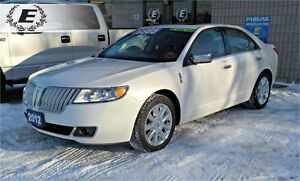 2012 Lincoln MKZ | DONT PAY FOR 6 MONTHS!!! OAC