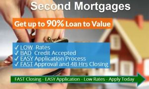 **HOME EQUITY, REFINANCE, DEBT CONSOLIDATION, 2ND MORTGAGES**
