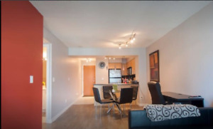 FURNISHED CONDO DOWNTOWN/LAKESHORE - Include all utilities