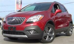 2013 Buick Encore Keyless Entry|Backup Camera|Fog Lights|Cruise