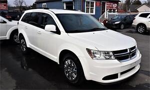 2011 Dodge Journey | 7 Seats | Easy Car Loan For Any Credit!
