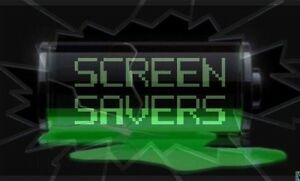 Screen Savers mobile repair