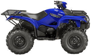 YAMAHA GRIZZLY EPS USAGE