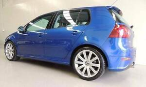 2008 Volkswagen Golf R32 **12 MONTH WARRANTY**