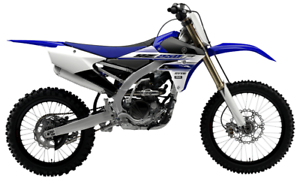 YZ250F Last 3 remaining at Blow out Price