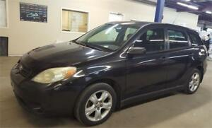 2005 TOYOTA MATRIX XR AIR GROUPE ELECTRIC VERROUILLAGE CENTRAL