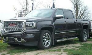 2016 GMC Sierra 1500 Denali|Sunroof|Heated-Cooled Seats|Remote S