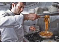 Villa Italia Chef