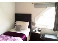 single central room, close to liverpool st
