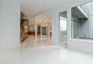 Modern 5 bed/5bath home in West Vancouver