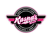 Waiter/Waitress/Barista/KITCHEN PORTER Required for a Busy Ice Cream Parlour