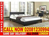 ****Amazing Offer**** SINGLE DOUBLE KING SIZE LEATHER BEDDING
