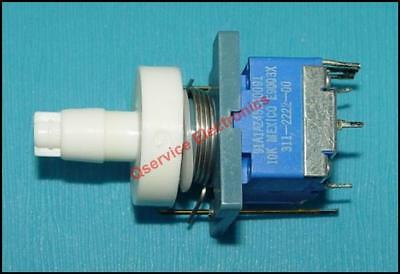 Tektronix 311-2222-00 Potentiometer 10k Bourns 91a1az45ea0091 2430a 2432a 2440