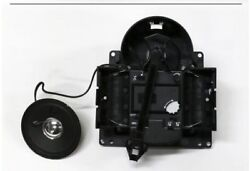 Kieninger QPA32 Clock Movement Battery 2 Chime Grandfather Floor Quartz