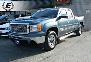 2010 GMC SIERRA 1500 SL EXTENDED CAB | DONT PAY FOR 6 MONTHS!!!