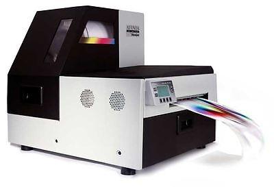 Afinia L801 High Speed Memjet Color Label Printer | Color Label Press | NEW