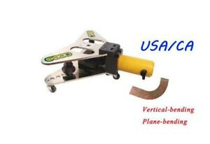 90° Hydraulic Tube and Pipe Bender Tubing bending#148012