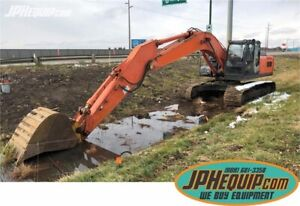 Hitachi | Buy or Sell Heavy Equipment in Alberta | Kijiji Classifieds