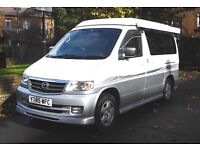 Brilliant Mazda Bongo, immaculate reliable, urgent selling to return to NZ.