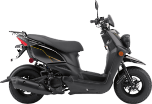 2019 Yamaha BWs50 - FO-BW50FKSNP - No Payments For 1 Year**
