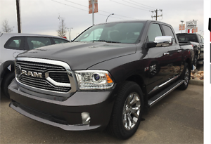 2016 RAM 1500 LONGHORN, GORGEOUS STICHED INTERIOR, CHECK IT OUT