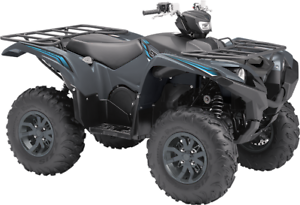 2018 GRIZZLY 700 SE/ W COSCTO REBATE!!! CLEARANCE!! 10899