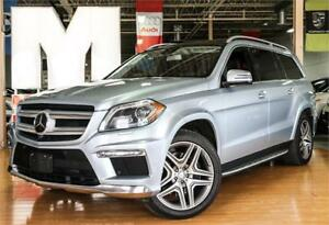 2014 Mercedes-Benz GL350 BlueTEC -AMG|DISTRONIC|NAVI|BACKUP|PANO