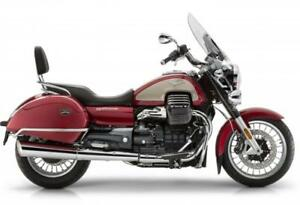 Moto guzzi California Touring 2017