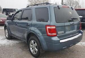 2012 Ford Escape XLT London Ontario image 4