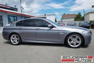 Bmw 528i xDrive 2013, M Pack, 1 Proprio, Full, Navi-GPS, Camera