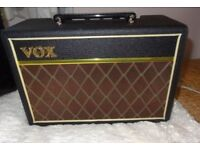 VOX Guitar Practice Amp - As New