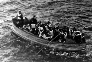 RMS-Titanic-Lifeboat-11-x-14-Photo-Print