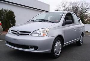 2003 TOYOTA ECHO CE AUTO AIR & MORE!