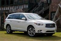 2013 INFINITI JX35*7-PASS*BACK-UP CAM*ONE OWNER*VERY CLEAN* City of Toronto Toronto (GTA) Preview
