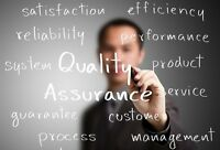 Become QA Analyst in next 8-12 weeks earn upto 60,000