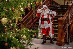 Windsor Santa Claus - Visits with Santa Windsor Region Ontario image 5