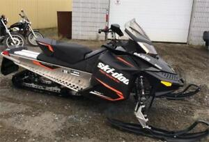 2016 Skidoo.....BAD CREDIT FINANCING AVAILABLE!!