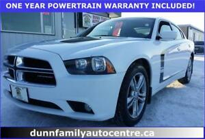 2012 Dodge Charger SXT *RARE AWD* MODEL!