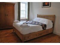 2 BEDROOM MORNINGSIDE FLAT FOR RENT