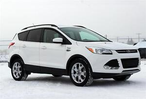 2014 Ford Escape SE AWD Plus