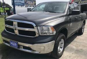 2014 Ram 1500 ST*MUST SELL, NEW MVI*