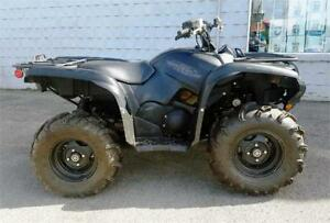 2014 Yamaha Grizzly 700 SE