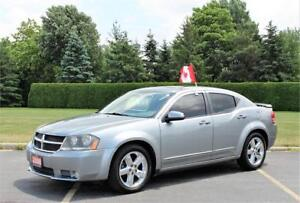 2008 Dodge Avenger R/T**Leather Heated Seats*SOLD**SOLD***SOLD**