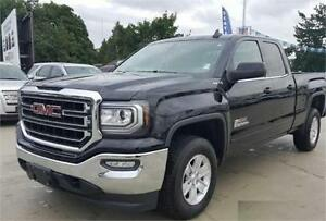 NEW 2016 GMC SIERRA 1500 SLE double cab 4x4 KODIAK