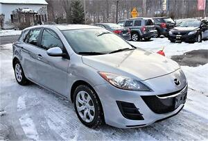 2010 Mazda Mazda3 GX | Easy Car Loan Available For Any Credit!